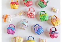 paper craft〈origami〉