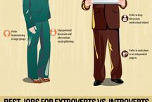 introvert and extroverts