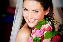 Bride make up Windsor