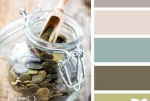 New House Colors / by Michelle Smith