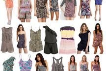 Apparel for my Closet! / by Mindy Payton