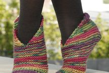 Knitting / Collecting knitting ideas. Probably I will never have time to realize..but maybe..sometimes :-)