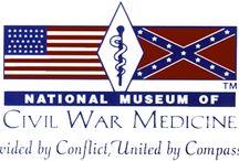 Civil War / by J Paul Hawthorne
