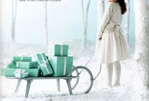 Limited Edition Holiday Collection / My inspirations for a Christmas photography session / by Vivian Hui