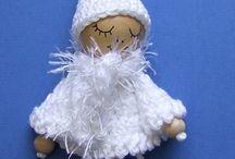 Gratis haak patronen - Free crochet patterns / Gratis haak patronen - free crochet patterns / by 10tje