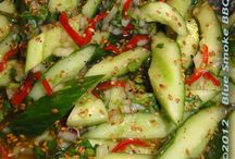 salata krastavac
