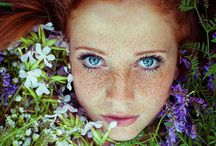 Maja Topcagic - Freckles