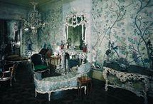 Interior Design Pioneers