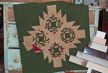 Quilts / by Lynn Haines
