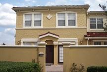 Davenport, Florida - Courtyard Vacation Homes