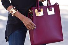 Inspiration: Handbag Accessories