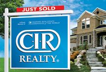 CIR REALTY / CIR REALTY was founded in 1983 and is Alberta's largest independent real estate brokerage with over 650 REALTORS® and Staff. As a member of Leading Real Estate Companies of the World™, CIR is proud to also be one of over 550 affiliate firms in the world-wide organization that holds the number one position in terms of sales volume in more of the top markets than any other national association.