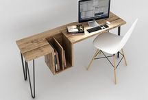 What we like_Office furniture