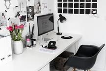 Home office / by Mari Kervinen