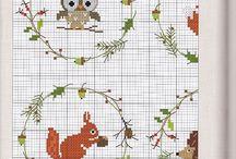 owl stitch