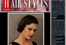 International magazines / Mags