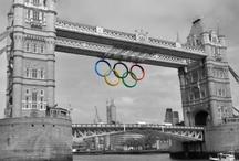Olympic Style / by Stephanie Schwarz