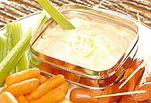 dips for parties