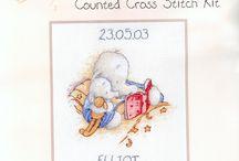 crossstich humphreys corner