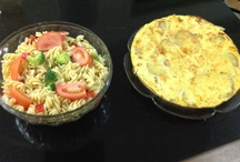 Food and Meals I Made