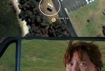 Harry potter! / by Harry Potter Fans!