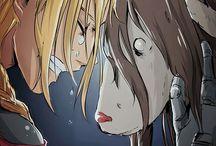 Anime Memories