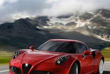 Alfa Romeo / Ciekawe samochody marki Alfa Romeo