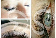 eyelashes /rzęsy