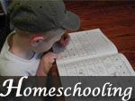 Homeschooling Support / by Elysia D