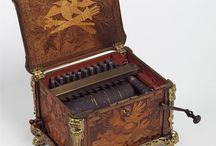 Music box ♫ ♪♬♫ ♪