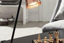 lamparas de escritorio