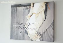 Maternity Canvas Ideas / Board is about - Various Cute Pregnancy Picture Printing on Canvas Ideas from Canvas Champ and other pinners. / by Canvas Champ