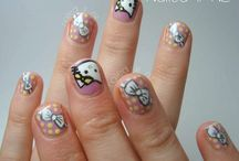 Nail Art / Ideas to try