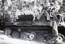 WWII Armamento Japones