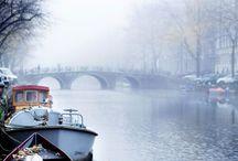 Travel - Amsterdam