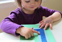 Kiddo education / by Liliana Thomas
