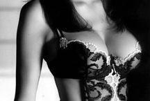lingerie - boudoir / by Stephanie Therien