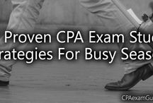 From the Blog / Read about my personal experience as a CPA!