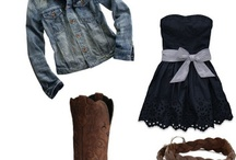 Cloths:) <3 / by Stephanie Arno