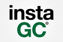 InstaGC/Earn Giftcards online / Complete offers, earn points, redeem points, and get a free gift cards instantly. InstaGC makes it easy to receive free gift cards.