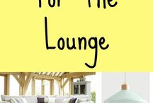 House Inspiration / A board all about house - kitchen, living room, bedroom setup and decorations