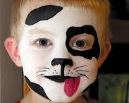 maquillaje facial