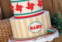 baby shower ideas / by Meredith Rainer
