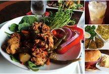 Vegan in Washington DC / vegan and vegan friendly restaurants to check out in DC