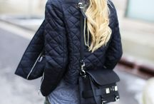Style: Fall Outfits / by Abby Grunewald
