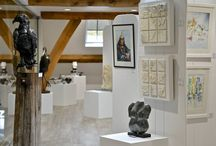 Artists Open Houses May 2016