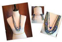 Handcrafted Jewelry by Simple 66 Stuff / by Kimberly Sutor - Simple66Gal.com