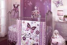 butterfly nursery. / by Amanda Bain