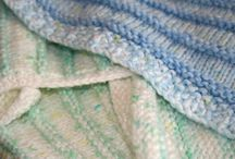 Free Knitting Patterns For Blankets