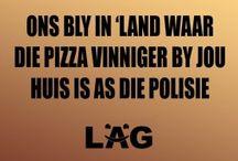 Language: Afrikaans